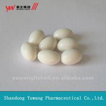 Coconut oil softgel /capsule in bulk