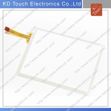 """Customized 12"""" Resistive Anti-Newton Ring LCD Touch Screen"""