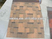 Laminated roof asphalt shingle