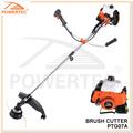 POWERTEC Gasoline Brush Cutter 52cc with CE/GS