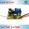 220v 24v ac to dc led driver