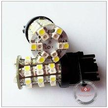 hot sales 7443 60SMD tail light socket 12v