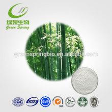 100% natural Bamboo P.E~70% silica
