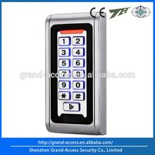 Waterproof RFID Door Reader access control