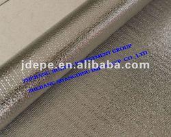 aluminum composite XPE/EPE/ PE woven fabric