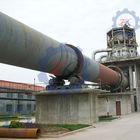 China Coal and Furnace Oil Burning Rotary Kiln