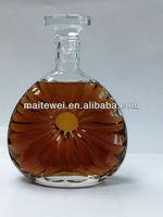 Brandy XO Glass Bottle