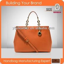 Wholesale lady brand designer handbag tote handbag 2015 No. MIKO-03