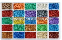Rubber & plastic products manufacturer-EPDM & sbr granule/chips/crumb rubber-FL-G-Y-173