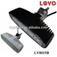5 LED spot/flood 15W 1050LM LED Work Light Lamp Truck Tractor SUV 4x4 ATV JEEP Off Road John Deere