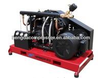 BC10 Belt Driven Piston Air Compressor Booster Scrap   PET Air Compressor Booster BC10  AC Booster Air Pump Compressor