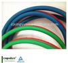 hot sale flexible zhuji enpaker oxygen acetylene twin hose