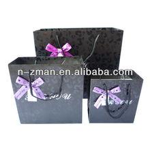Recycled Package Bag,Paper Package Bag,Gift Package Bag