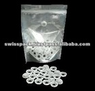 One Way Degassing Valve for Coffee Bag / One Way Degassing Valve