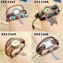 Lady fashion watch, vintage women watches, Quartz wrist watch