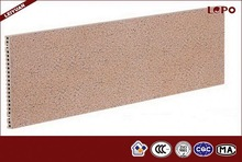 materials used wall panelling - LOPO Corporation