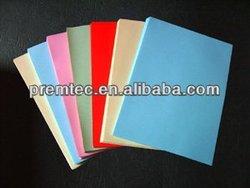 Best Sale mill price super quality manila board 180gsm dark blue color