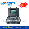 360degree rotate fish finder underwater monitor ir fish detector underwater camera BS-ST05A