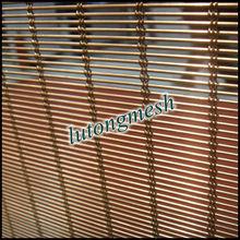 2014 Anping High Quality Decorative Curtain Wall Mesh/Decorative curtain wall netting/Decorative screen mesh curtain
