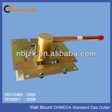 Ohmeda Standard Medical Gas Outlet / Medical oxygen terminal unit