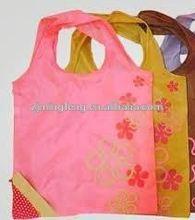2014 Hottest!!! 2014 high oem quality teddy bear foldable shopping bag