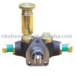 HINO EF750 feed pump