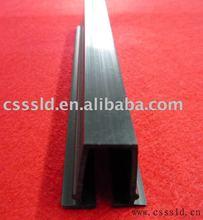 PVC door gasket