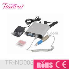 Nail Electric Drill beauty salon nail equipments
