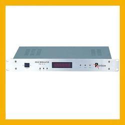 CATV Agile modulator