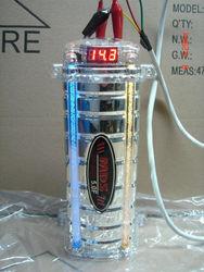 digital power car capacitor 3.0F/4.0F electrolytic capacitor