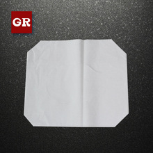 100% virgin pulp sanitary flushable toilet papers