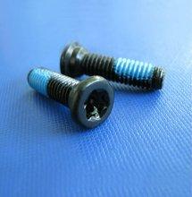 Furniture connecting screws M6x24