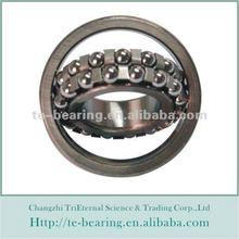 Miniature wheel hub bearing self-aligning ball bearing