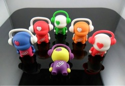 Free sample low price wholesale pop can usb flash drive