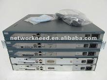CISCO Network Router CISCO 2811 64F/256D CISCO2811