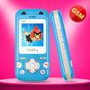 Q9M SOS tracker phone baby remote monitor