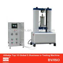 Soil Tester/Triaxial Apparatus
