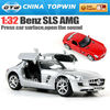 1:32 AMG RC license car[REC3756026]rc cars with rechargeable battery