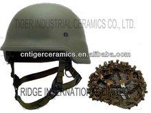 Bullet Proof German Helmet