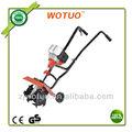 49CC caminar rotatorio cultivador con la aprobación del CE ( WT-ST-X5 )