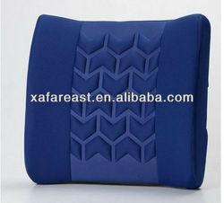 Vibration Lumbar Massage Pillow