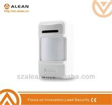 pet immune pir sensor for burglar alarm