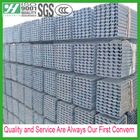 Pregalvanized Steel Slotted China Unistrut