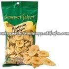 Plastic Banana Chips Bag