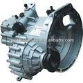 transmisión aq015