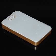 Super Thin Portable USB Power Pack for iPad 2