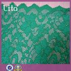 newest italian lace fabric for garment dress