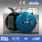 4000KG drying capacity food/fruit/vegetable freeze dryer--Steam heating