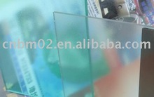 Sabic Frosted polycarbonate sheet, Weight Light, High Impact