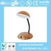 LED table lamp/LED light with air purifier
